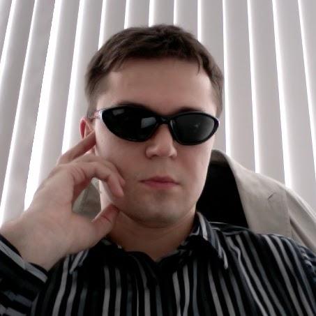 Bogdan Shubin Photo 3