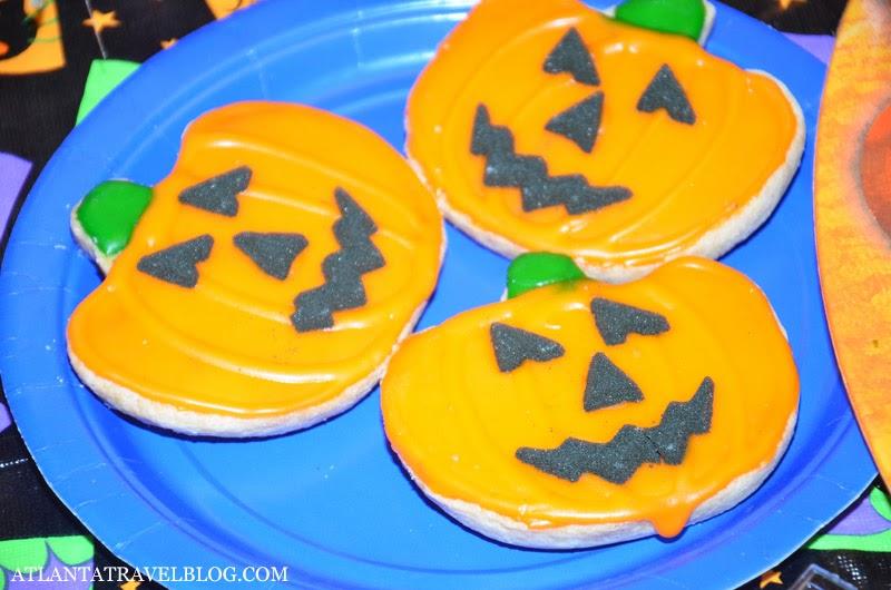 Хеллоуин - как украсить дом