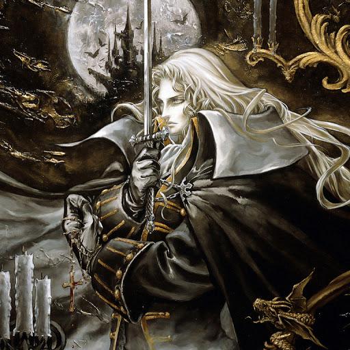 Alucard's Symphony