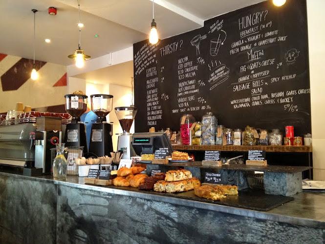 London Cafe