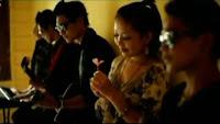 Lirik Lagu Bali SDP N Band Ft Rosita - Di Jalan Cinta