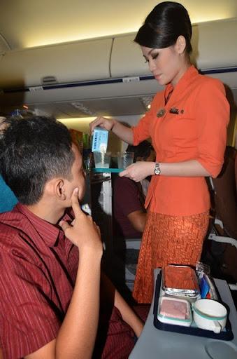 Media Trip Garuda Indonesia: Kembali ke Kampung Halaman