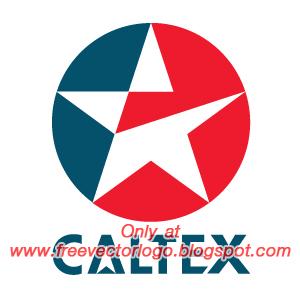 Caltex logo vector