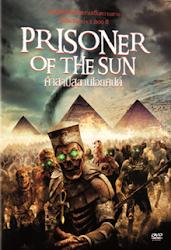 Prisoners Of The Sun - Bí ẩn kim tự tháp