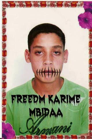 ابتدائية تيزنيت تدين معتقلي إفني الشقيقين بثمانية أشهر نافذة لمعتقلي سيدي إفني