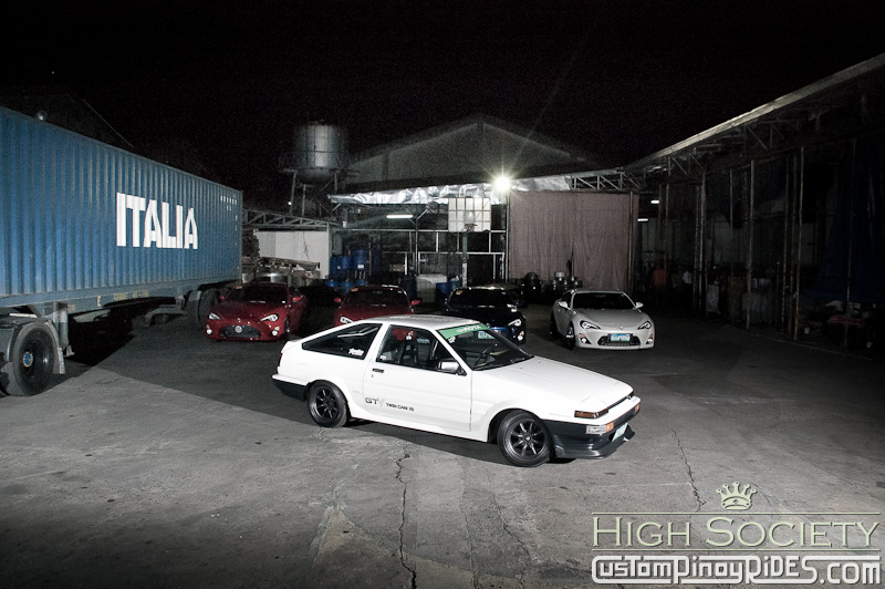 High Society 86 BRZ Meet Custom Pinoy Rides Pic17
