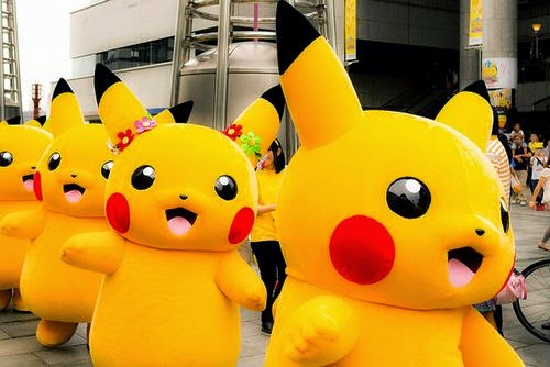 10 Personagens Fofos e Populares do Japão 10%2BPersonagens%2Bfofos%2Be%2Bpopulares%2Bdo%2BJap%C3%A3o%2B-%2BPikachu%2B%28Creative%2BCommons%29