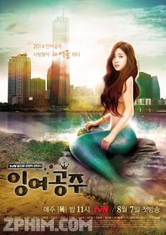 Nàng Tiên Cá - Surplus Princess (2014) Poster