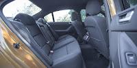 Đánh giá xe Ford Falcon 2016