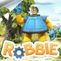PC Game Robbie Unforgettable Adventures
