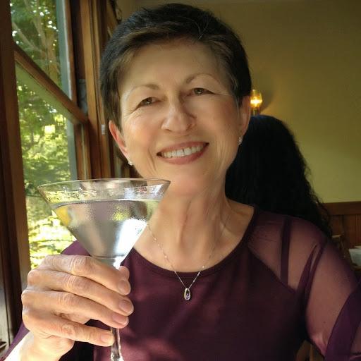 Mary Craig