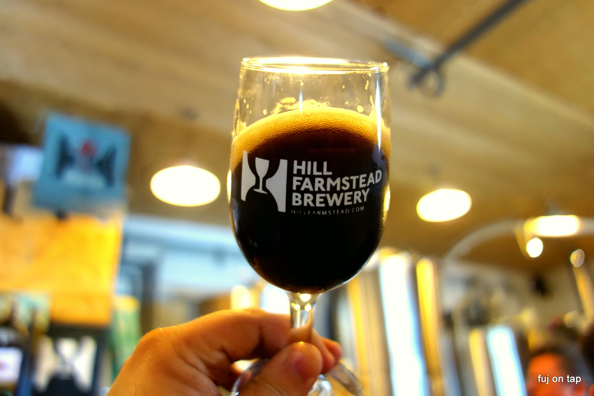 Hill Farmstead Fear and Trembling