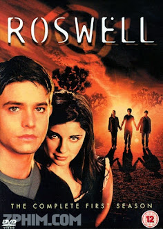 Thị Trấn Roswell - Roswell Season 1 (1999) Poster