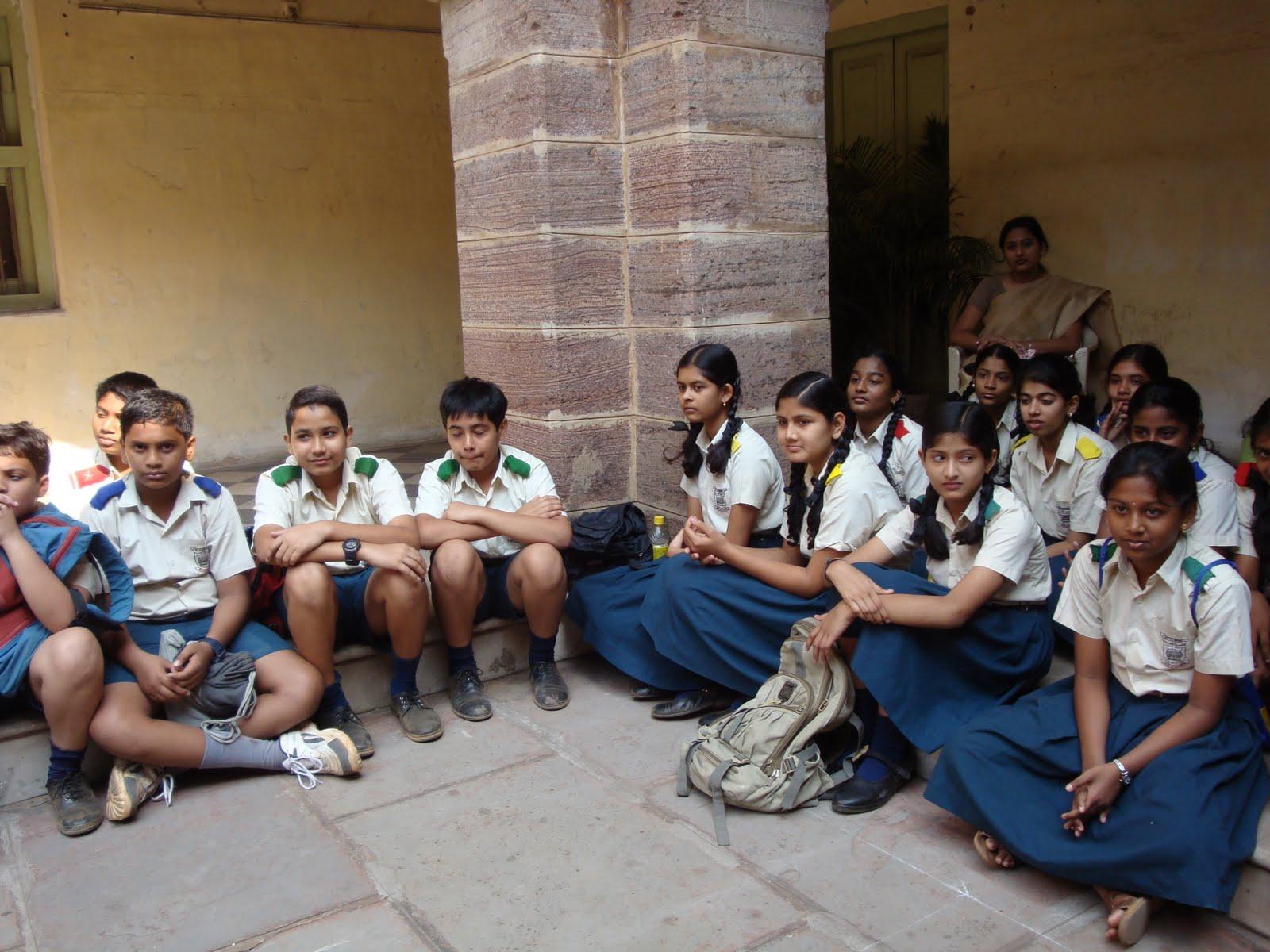 Visakha Valley School Vizag Visakha Valley School About