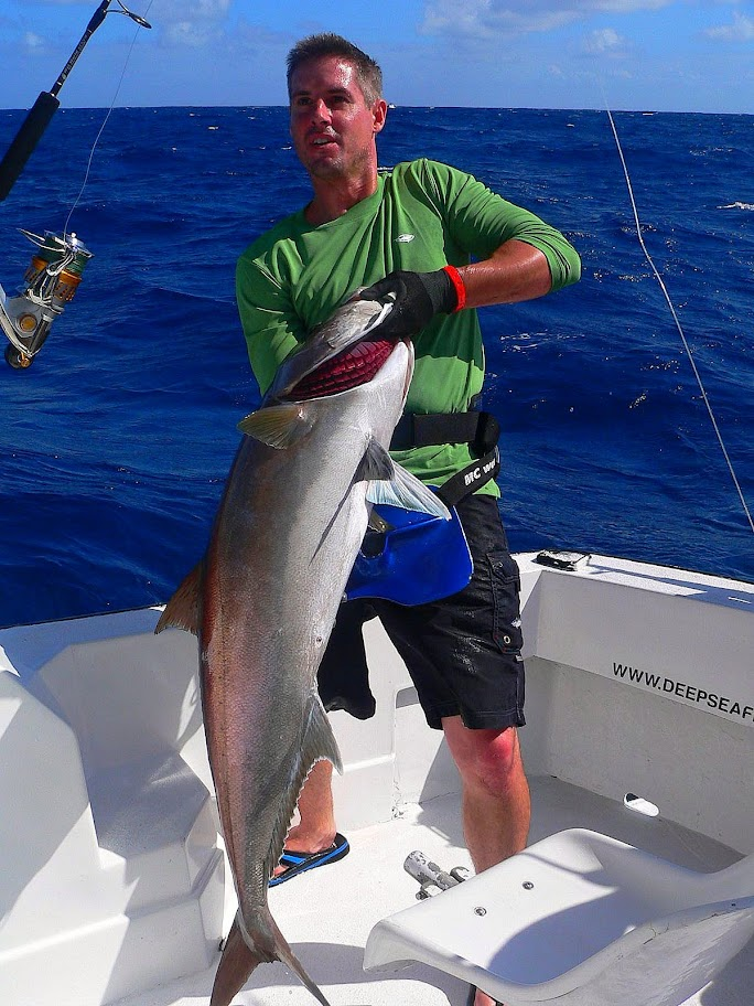 Cancun Jigging Report Bloodydecks