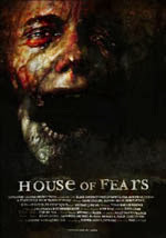 House of Fears_locandina film