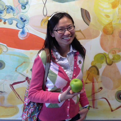 Kristi Chen Photo 10