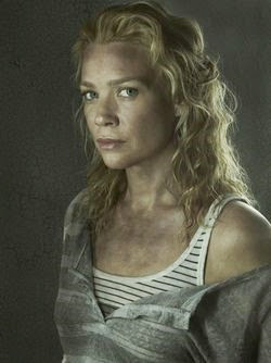 Andrea - Walking Dead
