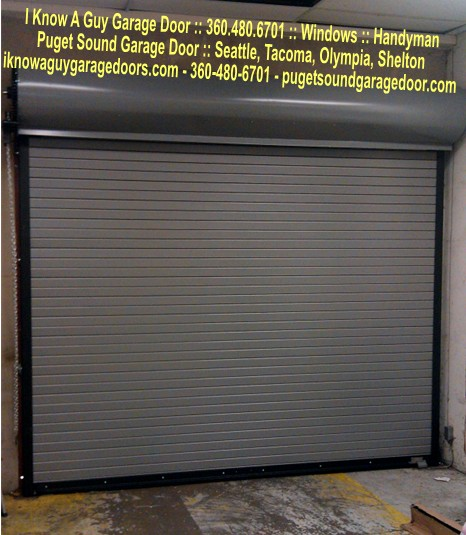 Garage door northgate wa gdor seattle tacoma olympia for Garage door repair tacoma