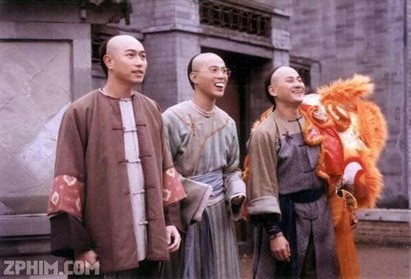 Ảnh trong phim Khí Phách Hoàng Phi Hồng - Wong Fei Hung - Master of Kung Fu 1