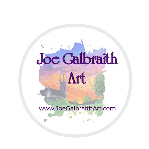 Joe Galbraith
