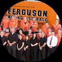 Ferguson Vancouver