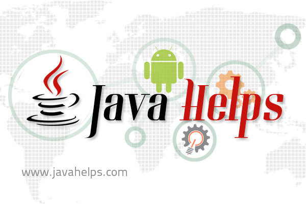 Java Helps