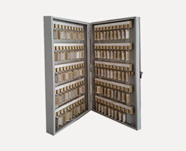 Tủ treo khóa Godrej KBX100
