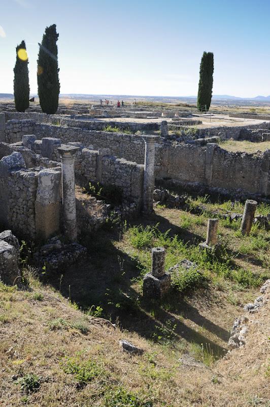 Colonia Clunia Sulpicia - Casa I