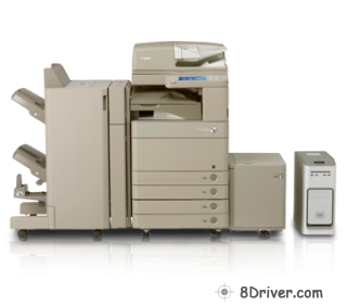 Download latest Canon iR-ADV C5255 printer driver – how you can install