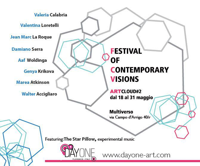 FESTIVAL OF CONTEMPORARY VISIONS-ARTCLOUD #2