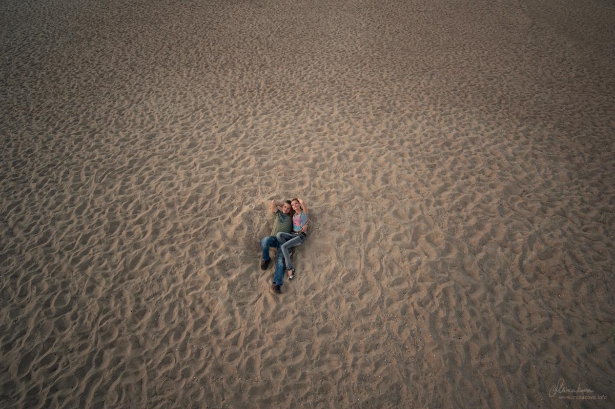 Свадебный фотограф в Запорожье, Love Story, верхний ракурс, фотограф Светлана Минакова