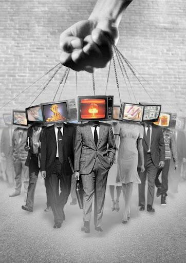 La Tv... Ataca!