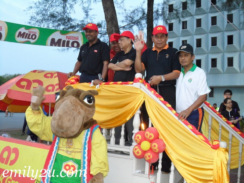 Photos From Ipoh Starwalk 2011