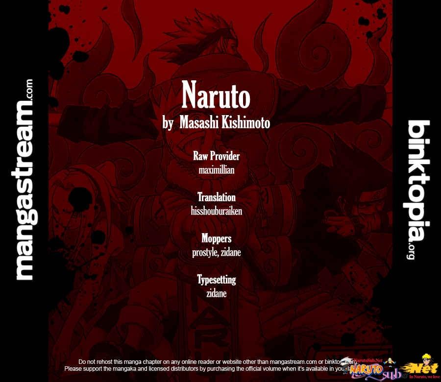 tz 17, Naruto chapter 516    NarutoSub