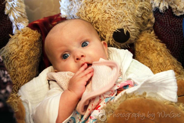 Baby&Teddy