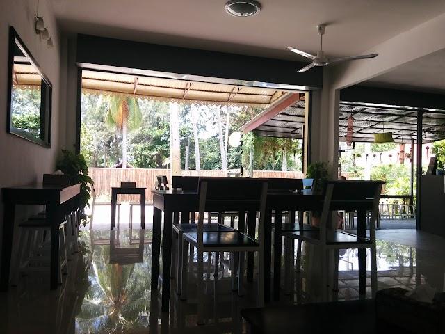 One Yoga Cafe