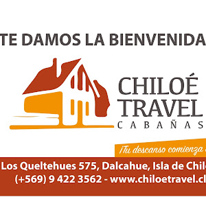 Who is Cabañas chiloe Travel - Dalcahue Chiloe?