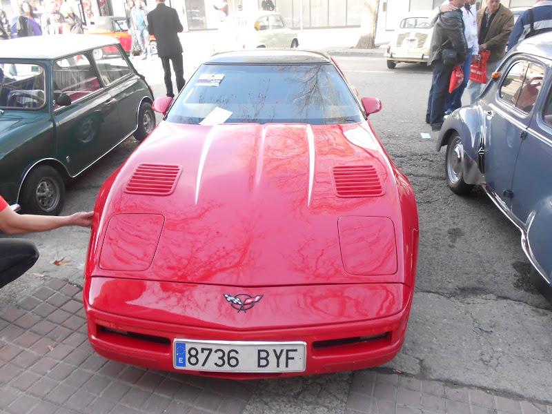 Classic Auto Madrid - 2012 - Página 3 DSCN1525