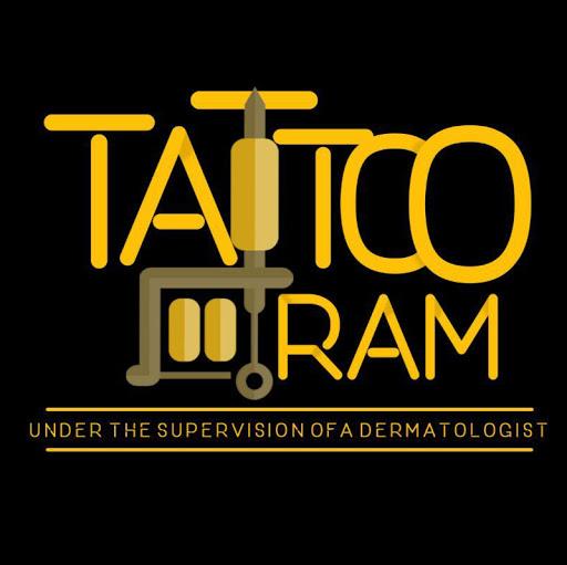tatoo ram