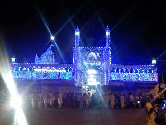 Dargah Qazi Chal Phir Shah