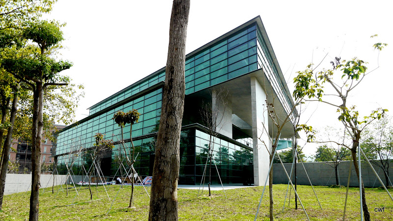20130311亞洲大學藝術館參訪