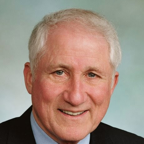 John Ahern