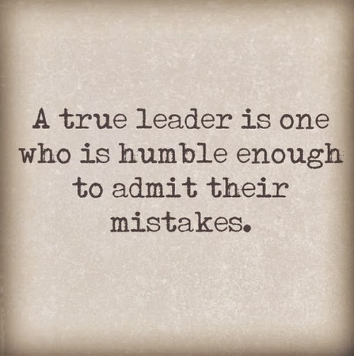 leader sayings