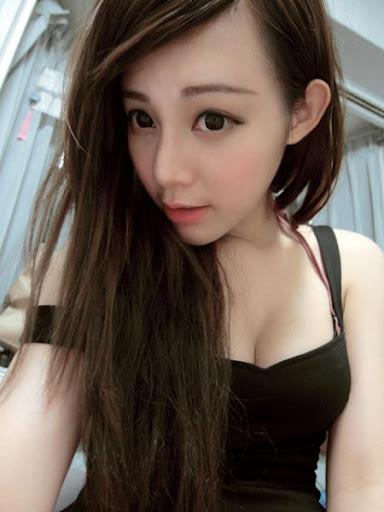 張香香正妹