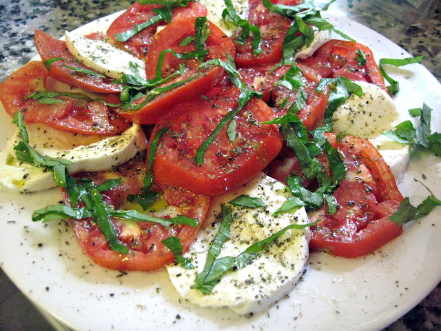 Eight Things to Do with Tomatoes