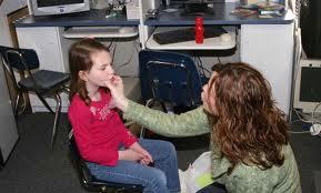 My Aspergers Child: Aspergers and Speech Difficulties