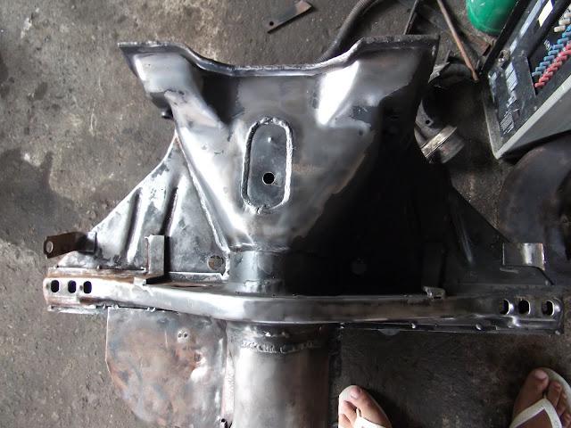 Reforma do chassi do meu Buggy DSCF0028
