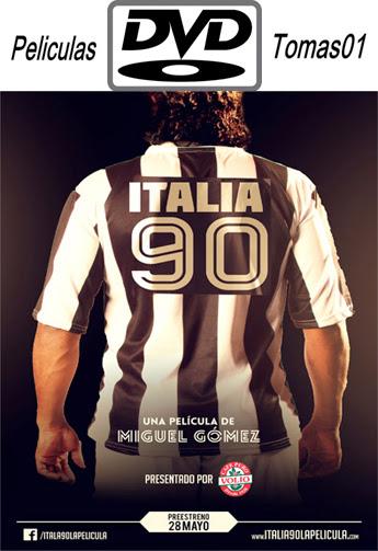 Italia 90 (2014) DVDRip