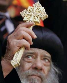 تأمل الصوم الكبير فترة توبة - بالموسيقي - البابا شنودة الثالث